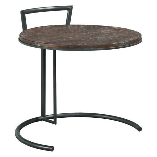 Fairfield - Round End Table