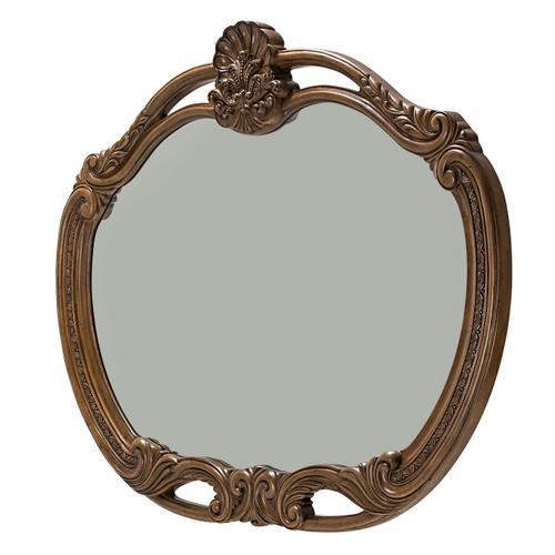 Sideboard & Mirror (2 Pc)