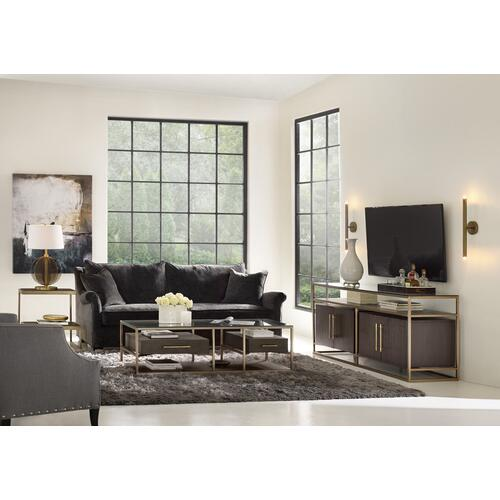 Hooker Furniture - Curata Entertainment Console 66in