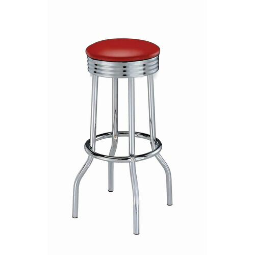 Coaster - Swivel Bar Stool