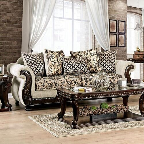 Gallery - Caldiran Sofa