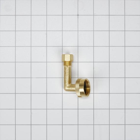 Dishwasher Water Inlet Fitting
