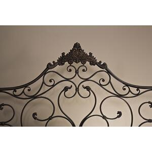 Baremore Headboard Set - King
