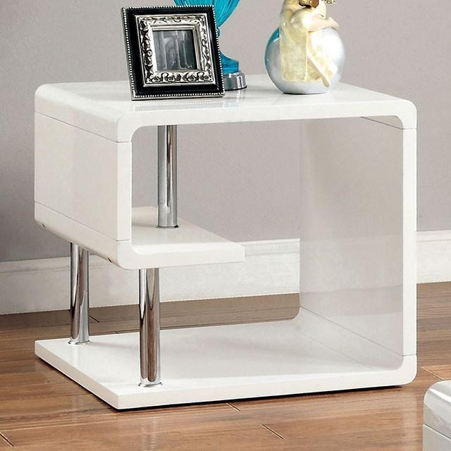 Ninove I End Table