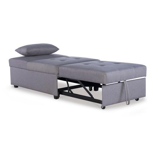 Marcus Sofa Bed Grey