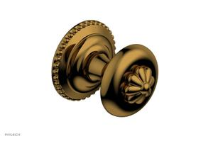 MARVELLE Cabinet Knob 162-90 - French Brass Product Image