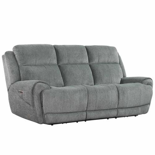 Parker House - SPENCER - TIDE GRAPHITE Power Sofa