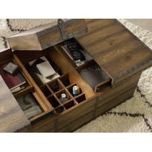 View Product - Pinta Trail Strong Box Cocktail Table