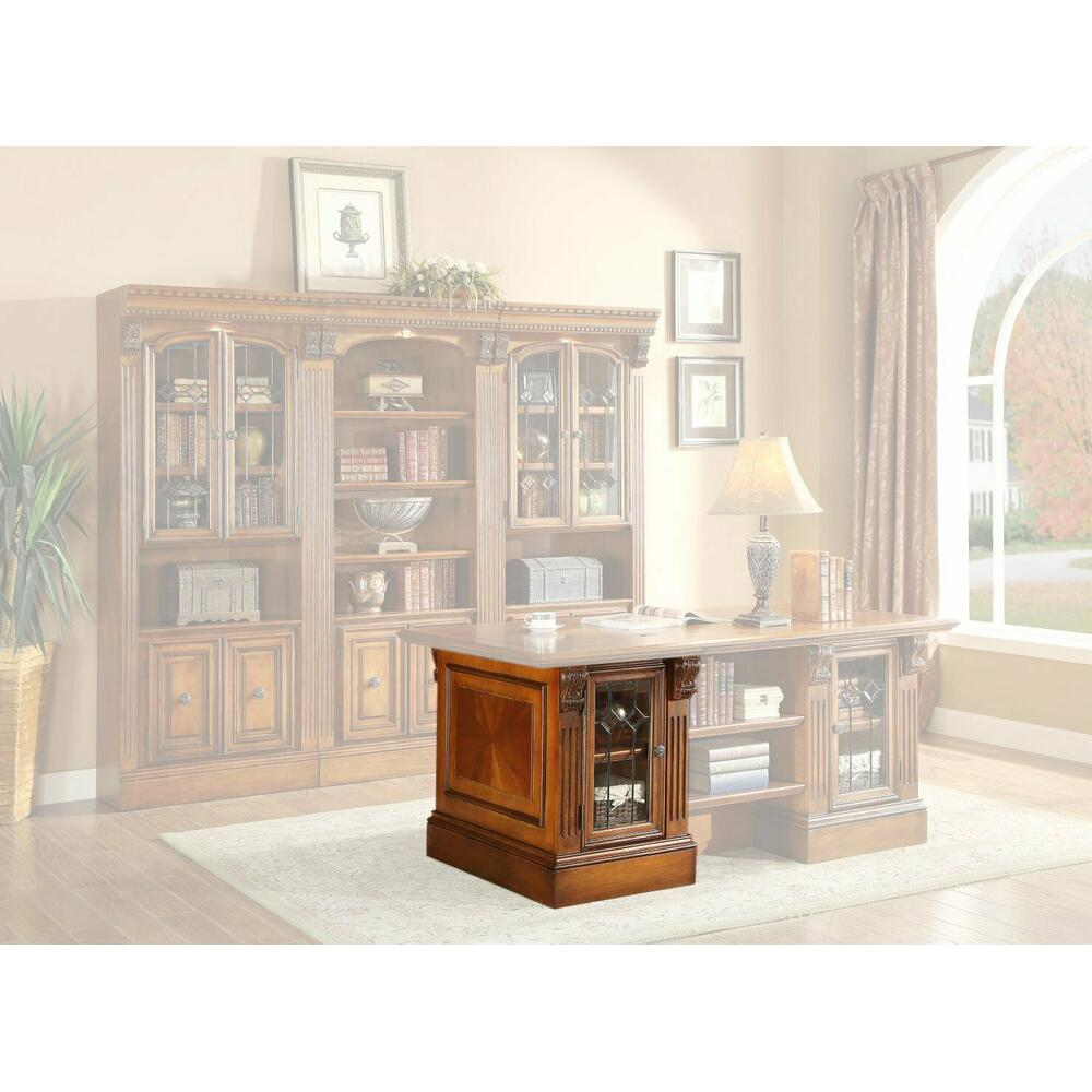 See Details - HUNTINGTON Executive Right Desk Pedestal
