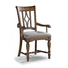 Plymouth Arm Dining Chair