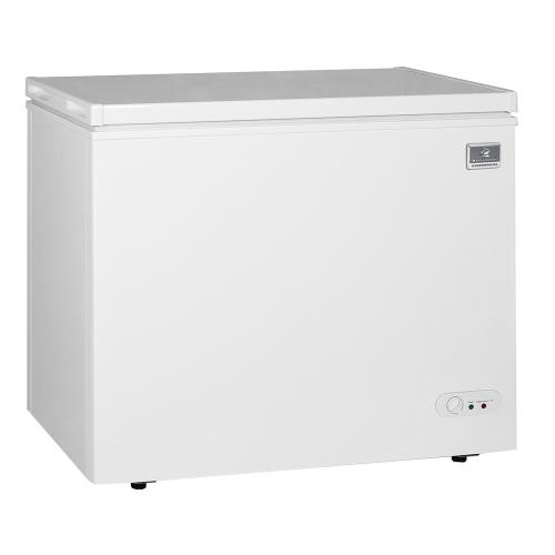 Kelvinator - Chest Freezer Chest Freezer with Solid top, 7 cu.ft