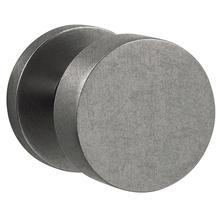 Distressed Antique Nickel 5055 Estate Knob