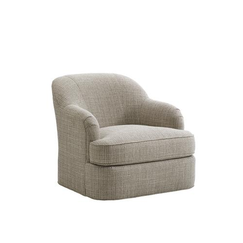 Alta Vista Swivel Chair