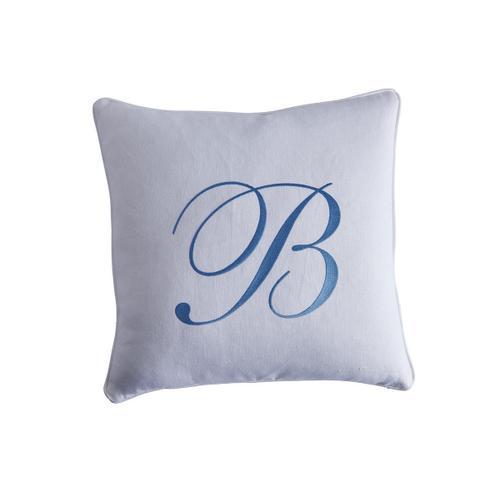 Lexington Furniture - Monogram Signature Pillow - White