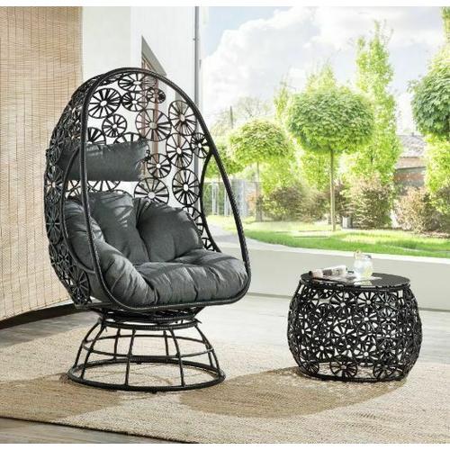 Acme Furniture Inc - Hikre Patio Lounge Chair
