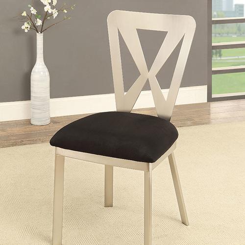 Kera Side Chairs (2/Box)