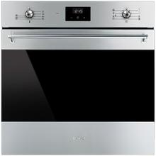 See Details - Oven Stainless steel SF399XU