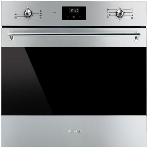 Smeg - Oven Stainless steel SF399XU
