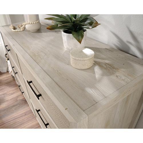 6-Drawer Dresser for Bedroom