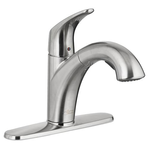 Colony PRO Pull-Out Kitchen Faucet  American Standard - Stainless Steel