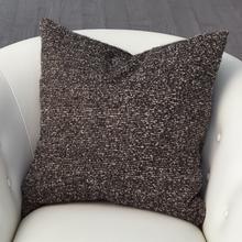 See Details - Cojin Pillow-Dark Grey