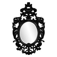 View Product - Dorsiere Mirror - Glossy Black