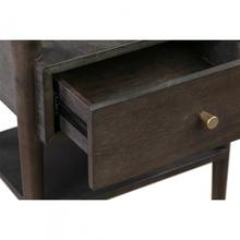See Details - Odd Chic Nightstand