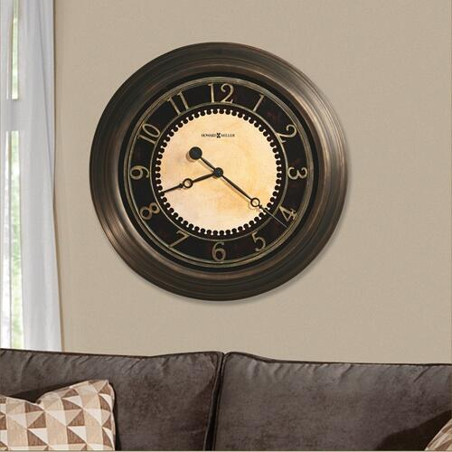 Howard Miller Chadwick Oversized Wall Clock 625462