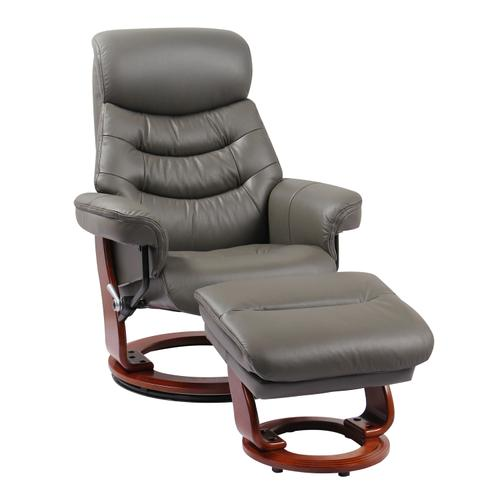 Benchmaster Furniture - 7717E Happy Grey