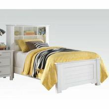 ACME Mallowsea Full Bed - 30405F - White