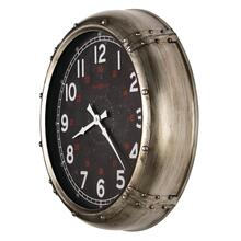 Howard Miller Riggs Oversized Wall Clock 625717
