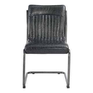 Ansel Dining Chair Black-m2