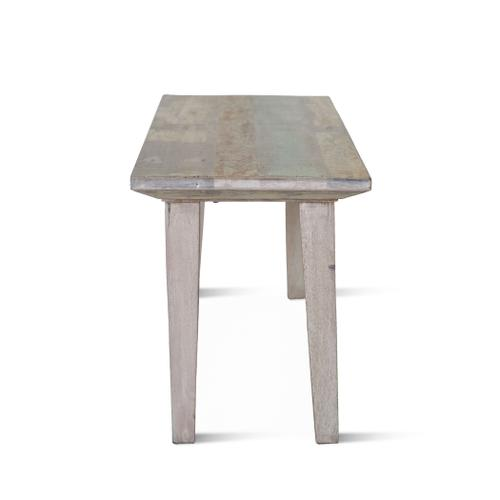 "Product Image - Ibiza 48"" Reclaimed Wood Bench"