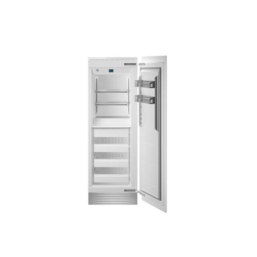 "30"" Built-in Freezer column - Panel Ready - Right hinge"