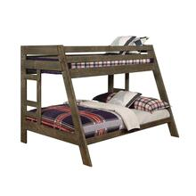 View Product - Wrangle Hill Twin-over-full Bunk Bed