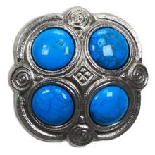 Product Image - Quad with Turquoise