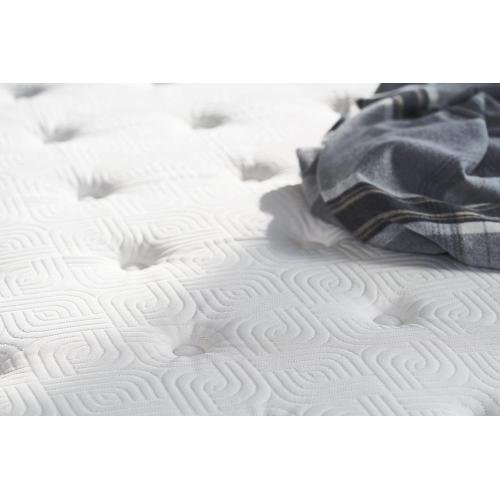Response - Essentials Collection - Qualified - Plush - Euro Pillow Top