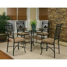 Glendale Dining 5 PC Set