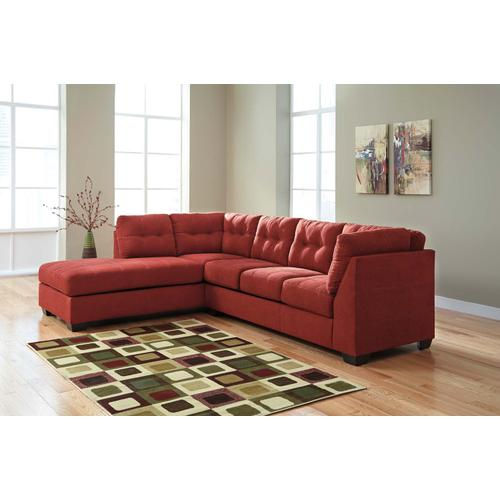 Sienna Sectional Left