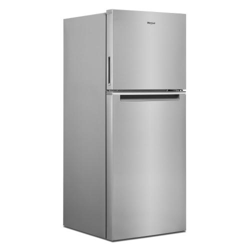 24-inch Wide Small Space Top-Freezer Refrigerator - 11.6 cu. ft.