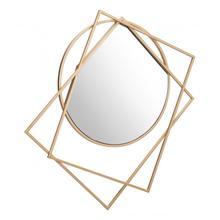 Vertex Mirror Gold