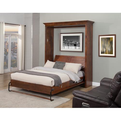 FL7392-Q Florence Murphy Bed