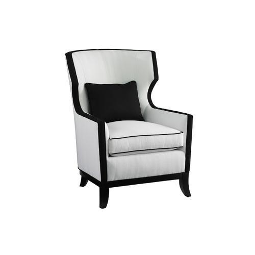 Lexington Furniture - Angie Wing Chair