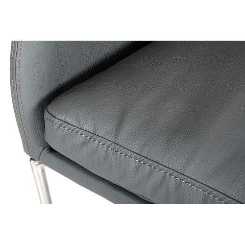 VIG Furniture - Modrest Sweeny Modern Grey Dining Chair