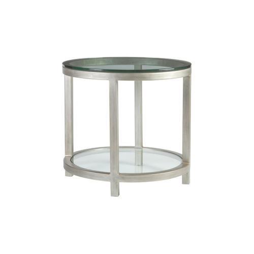 Lexington Furniture - Per Se Round End Table