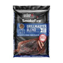 GrillMaster Blend All-Natural Hardwood Pellets