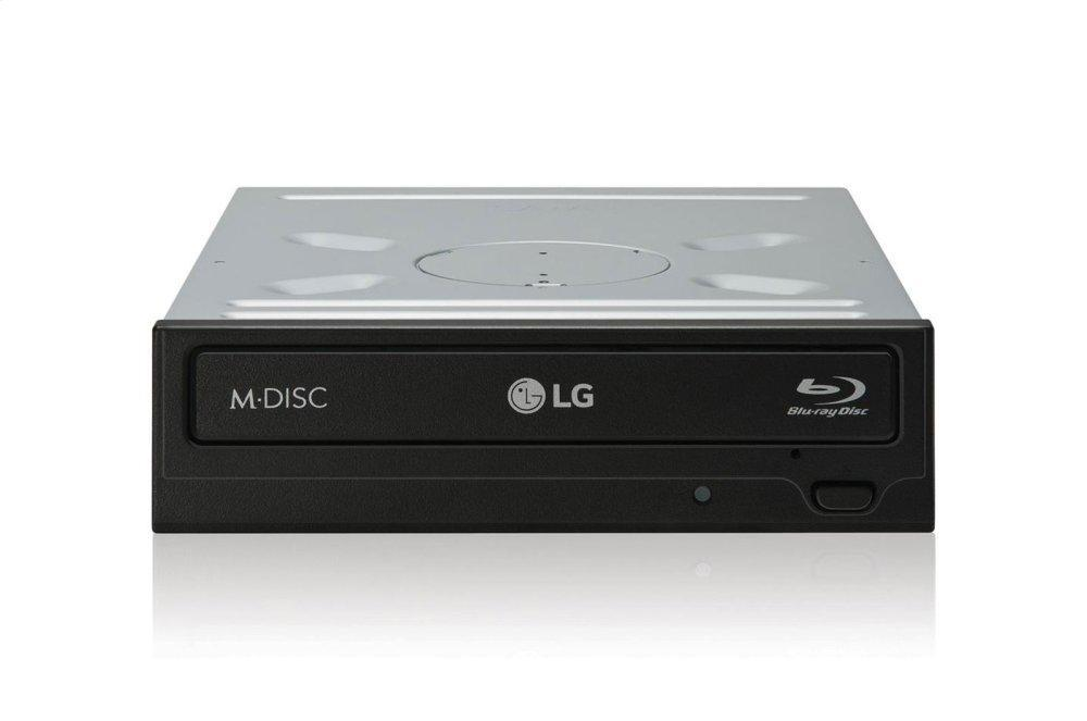LG AppliancesSuper Multi Blue Internal Sata 16x Blu-Ray Disc Rewriter