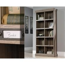 See Details - Tall Bookcase