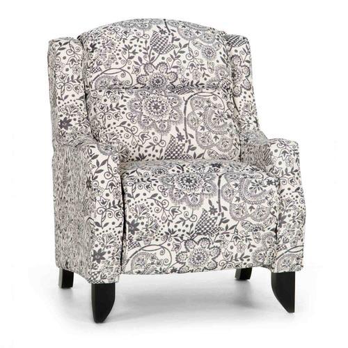 Franklin Furniture - 2165 Tinsley Pushback Recliner