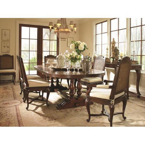 Chateau Lyon Rh ne Dining Table